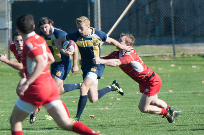 2016 Michigan Academy Rugby vs  Wisconsin  040