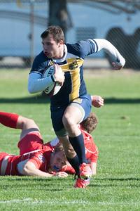 2016 Michigan Academy Rugby vs  Wisconsin  073