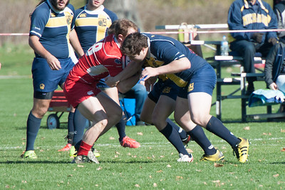 2016 Michigan Academy Rugby vs  Wisconsin  022