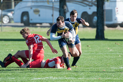 2016 Michigan Academy Rugby vs  Wisconsin  071