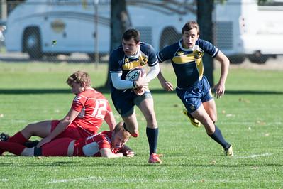 2016 Michigan Academy Rugby vs  Wisconsin  072
