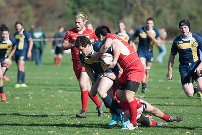 2016 Michigan Academy Rugby vs  Wisconsin  062