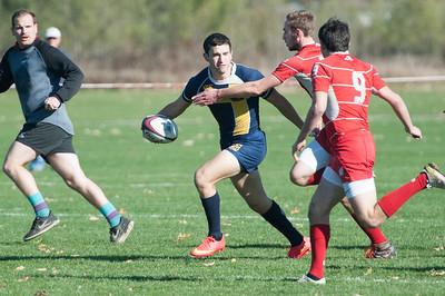 2016 Michigan Academy Rugby vs  Wisconsin  055