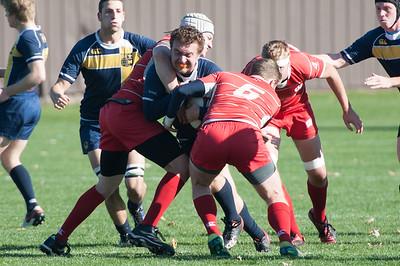 2016 Michigan Academy Rugby vs  Wisconsin  081