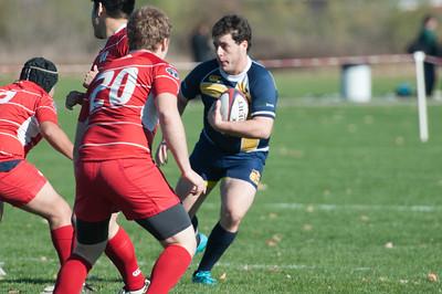 2016 Michigan Academy Rugby vs  Wisconsin  058