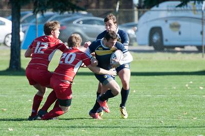 2016 Michigan Academy Rugby vs  Wisconsin  070