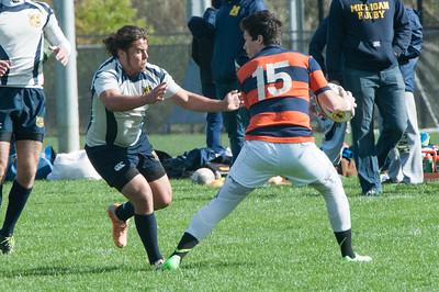 2016 Michigan Rugby vs  Illinois 338