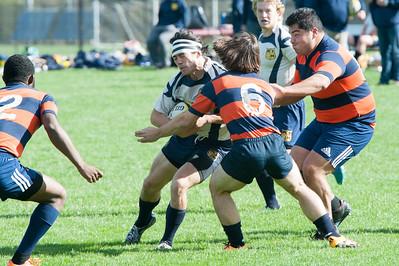 2016 Michigan Rugby vs  Illinois 365