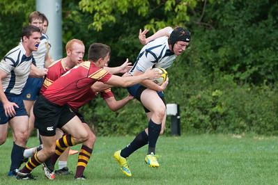 2016 Michigan Rugby vs  Minnesota B Side 081