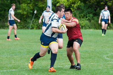 2016 Michigan Rugby vs  Minnesota B Side 021