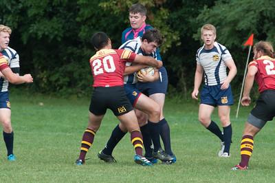 2016 Michigan Rugby vs  Minnesota B Side 008