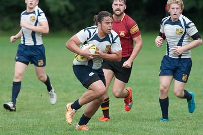 2016 Michigan Rugby vs  Minnesota B Side 090