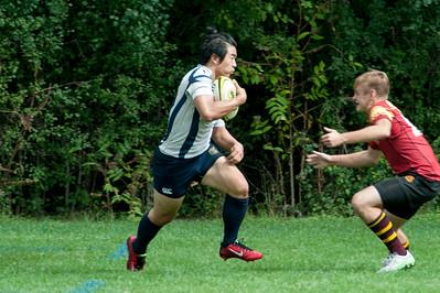 2016 Michigan Rugby vs  Minnesota B Side 031