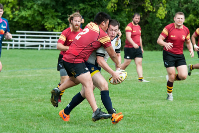 2016 Michigan Rugby vs  Minnesota B Side 025