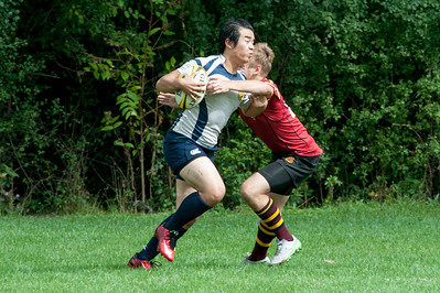 2016 Michigan Rugby vs  Minnesota B Side 032