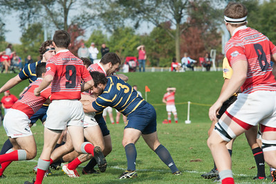 2016 Michigan Rugby vs  Ohie States 012
