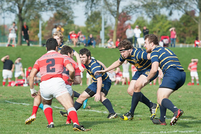 2016 Michigan Rugby vs  Ohie States 011