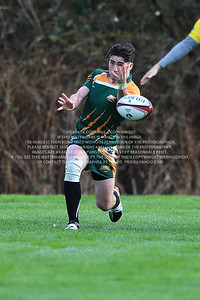 Rugby Canada National University 7's Rugby Championships March 11, 2016