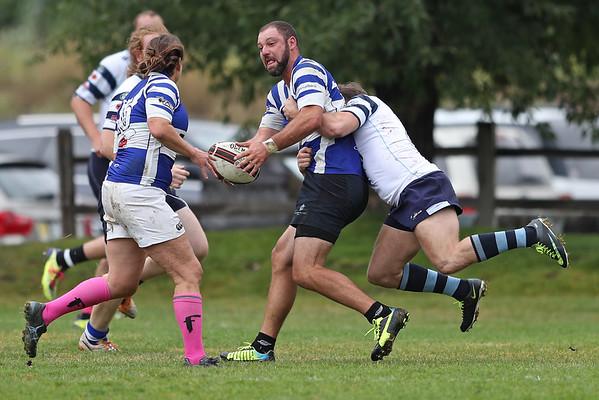 Gentlemen of the Blue Goose Rugby