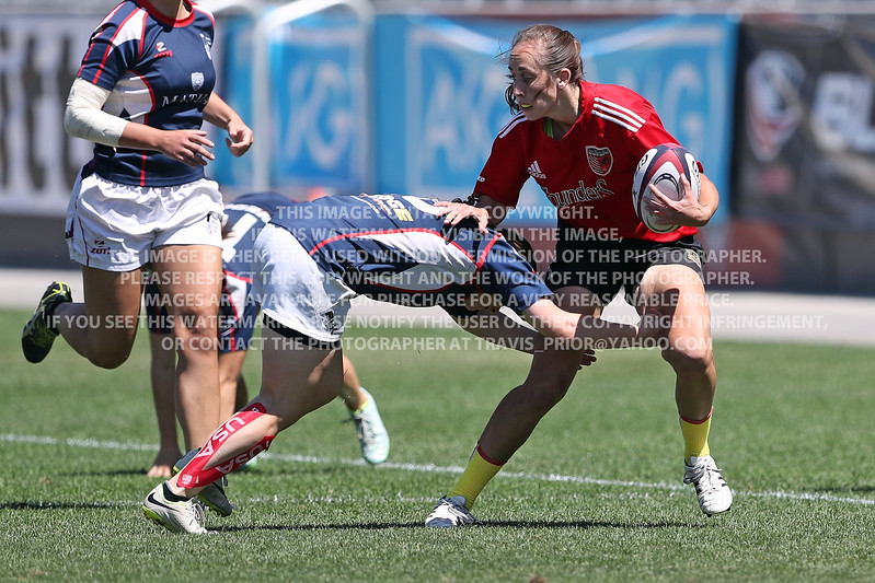 Chicago Giffins Rugby 2016 USA Rugby Club 7's National Championships