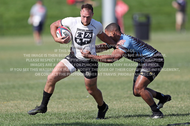 Schuykill River Rugby 2016 USA Rugby Club 7's National Championships