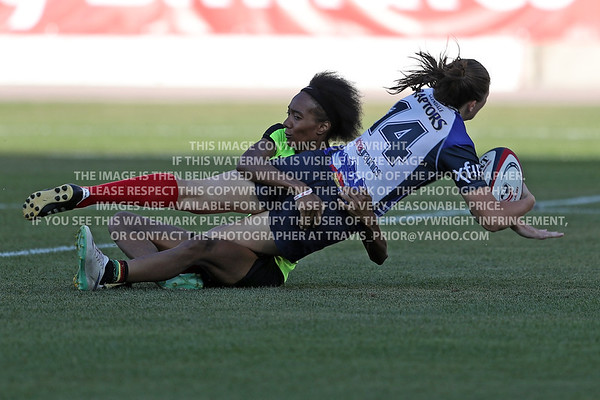 Tempe Women's Rugby 2016 USA Rugby Club 7's National Championships