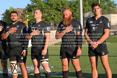 2016 USA Rugby Men's Club Division I Championships, Glendale Colorado June 3