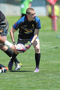 2016 USA Rugby Men's Club Division III Championships, Glendale Colorado June 3