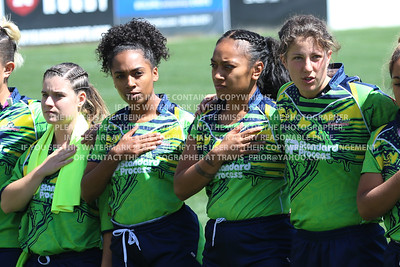 2016 USA Rugby Women's Club Division II Championships, Glendale Colorado June 3