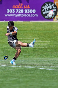 2016 USA Rugby Men's Club Division II Championships, Glendale Colorado June 4