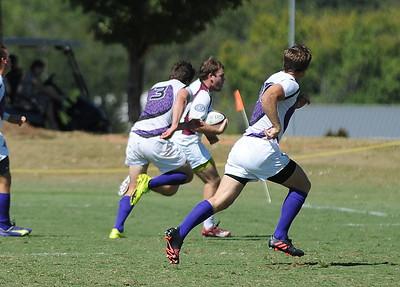 2016 USC vs Furman