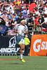 February 13-15, 2015; Las Vegas, Nevada, United States; USA Sevens Rugby- HSBC Seven's World Series, USA Rugby, Photo: Travis Prior
