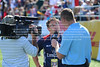 February 14, 2015; Las Vegas, United States; Mike Friday and the USA Men's Eagles vs South Africa in the HSBC Sevens World Series at the Sam Boyd Stadium. Photo Credit: Travis Prior - KLC fotos