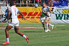 February 14, 2015; Las Vegas, United States; Zach Test and the USA Men's Eagles vs South Africa in the HSBC Sevens World Series at the Sam Boyd Stadium. Photo Credit: Travis Prior - KLC fotos