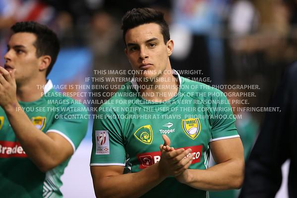 Brasil Rugby 2016 HSBC Sevens World Series Vancouver