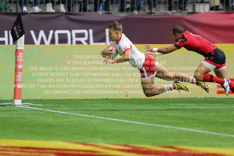 Canada Rugby 2016 HSBC Sevens World Series Vancouver