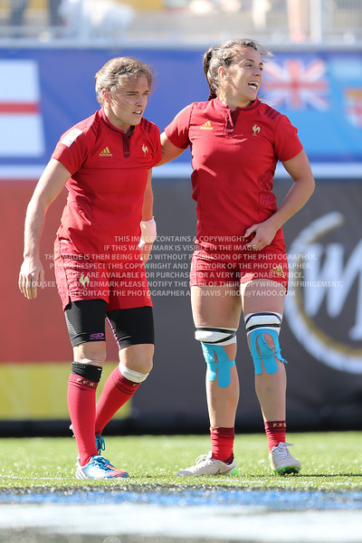 France Women's Rugby