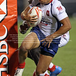 May 21, 2017; Las Vegas, Nevada, USA ;  during the 2017 HSBC Las Vegas 7's at Sam Boyd Stadium. Photo credit: Travis Prior