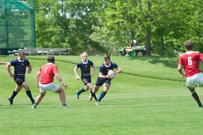2017 Legacy Rugby Michigan vs  Ohio Allstars 68