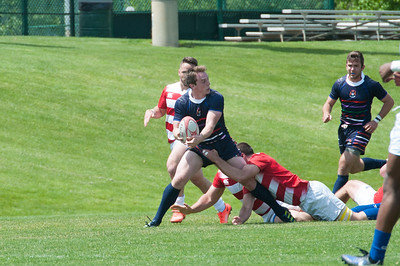 2017 Legacy Rugby Michigan vs  Ohio Allstars 33