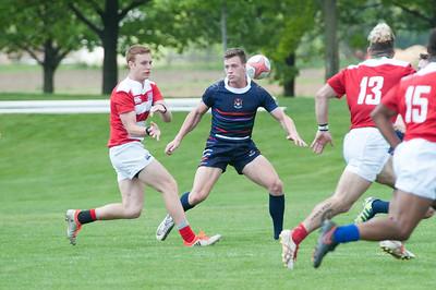 2017 Legacy Rugby Michigan vs  Ohio Allstars 63