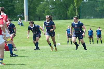 2017 Legacy Rugby Michigan vs  Ohio Allstars 18