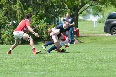 2017 Legacy Rugby Michigan vs  Ohio Allstars 29