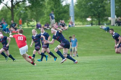2017 Legacy Rugby Michigan vs  Ohio Allstars 55