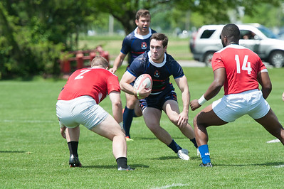2017 Legacy Rugby Michigan vs  Ohio Allstars 11