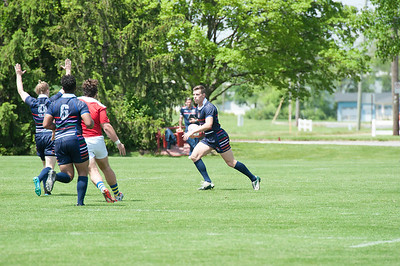 2017 Legacy Rugby Michigan vs  Ohio Allstars 24