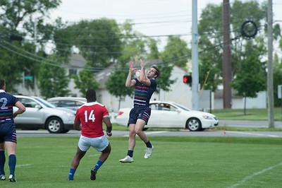 2017 Legacy Rugby Michigan vs  Ohio Allstars 44