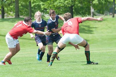 2017 Legacy Rugby Michigan vs  Ohio Allstars 71
