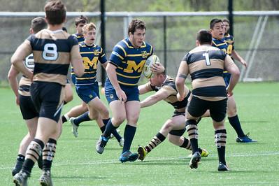 2017 Michigan Rugby - Collegiate Cup  500
