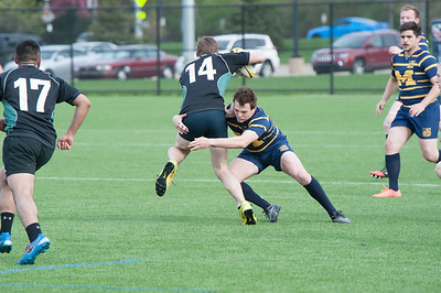2017 Michigan Rugby - Collegiate Cup  10